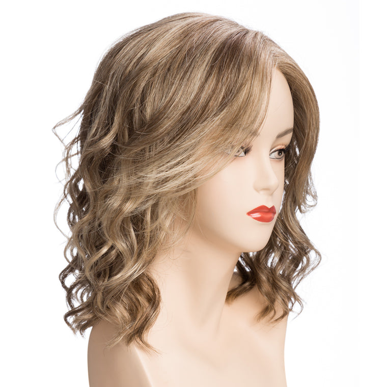 Tony of Beverly Norah Synthetic Lace-front Wig available at Abantu