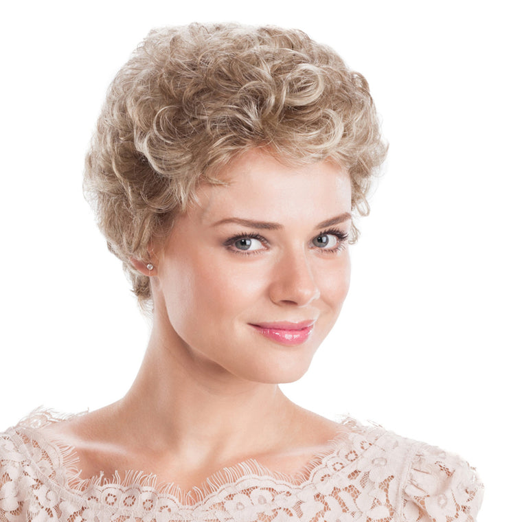 Tony of Beverly Petite Ivy Synthetic Wig