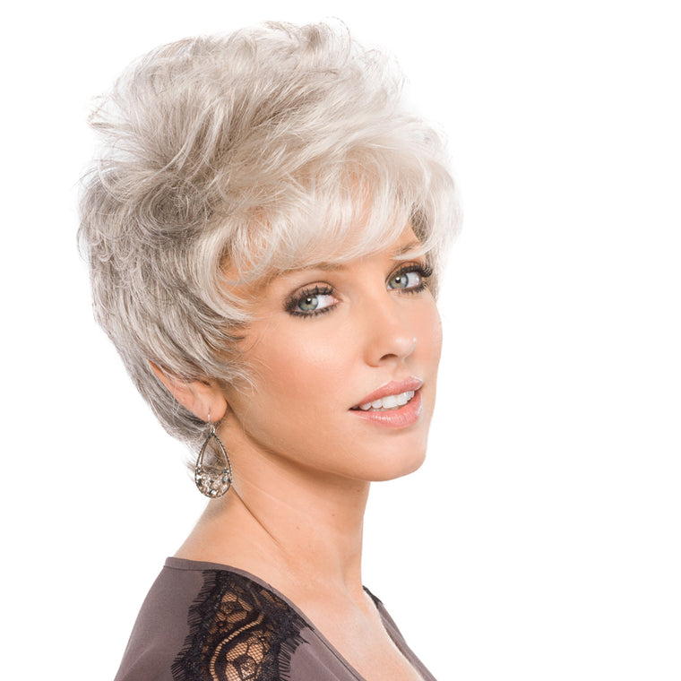 Tony of Beverly Petite Paula Synthetic Wig available at Abantu