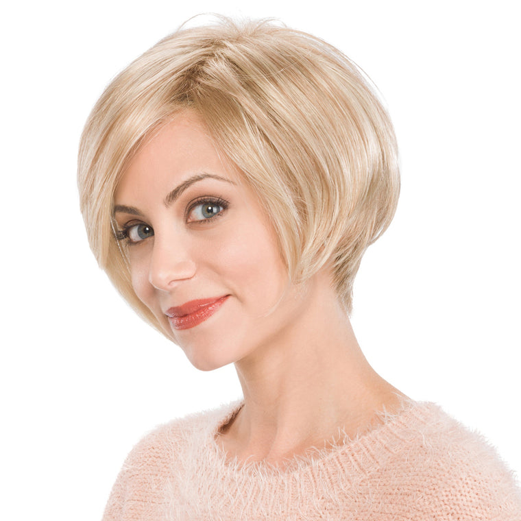Tony of Beverly Phoebe Synthetic Lace-front Wig available at Abantu