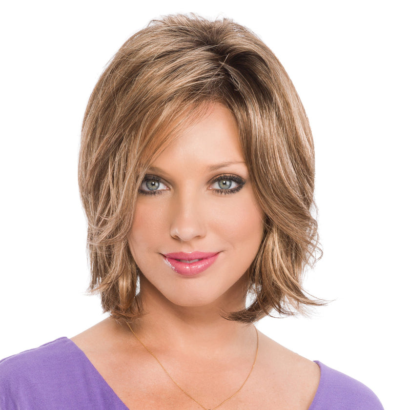 Tony of Beverly Pippa Synthetic Lace-front Wig available at Abantu