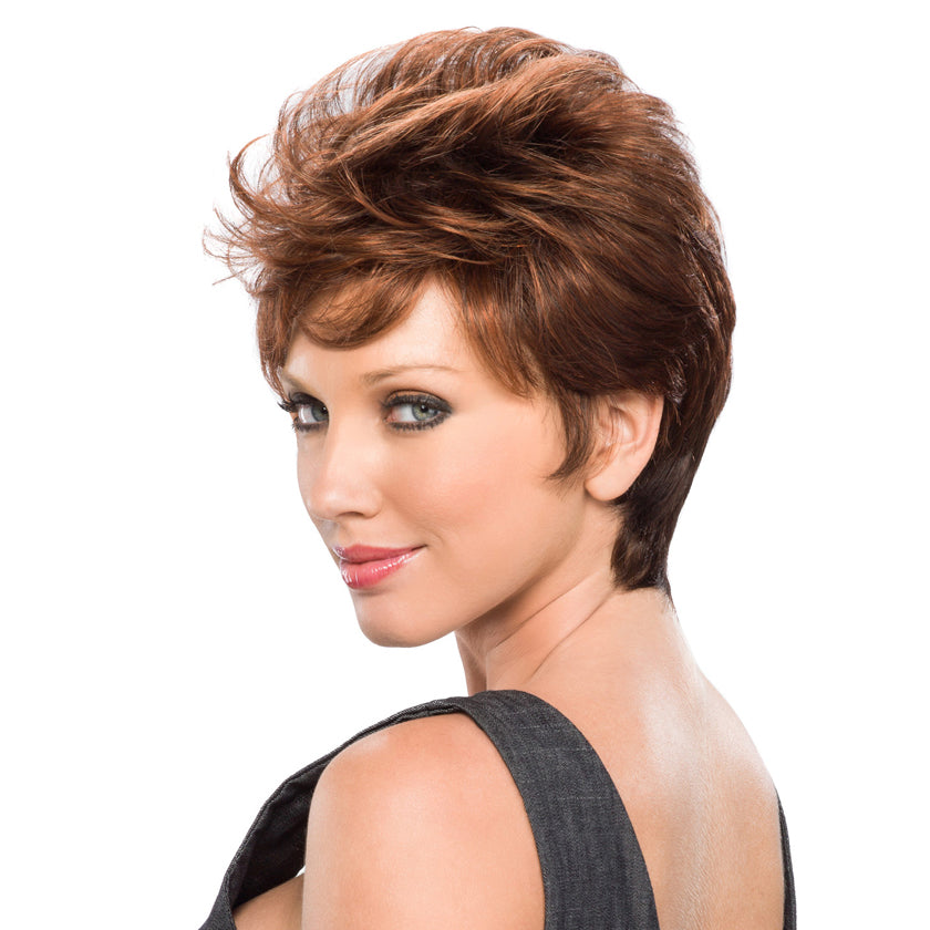 Tony of Beverly Pixie Synthetic Wig available at Abantu