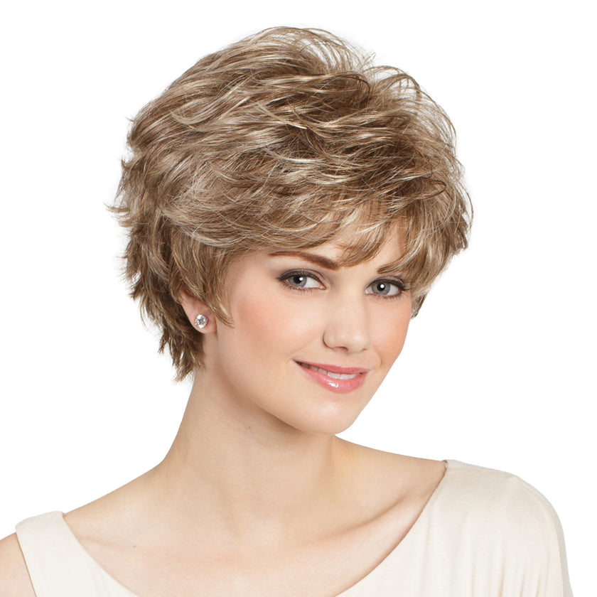 Tony of Beverly Roxy Synthetic Wig available at Abantu
