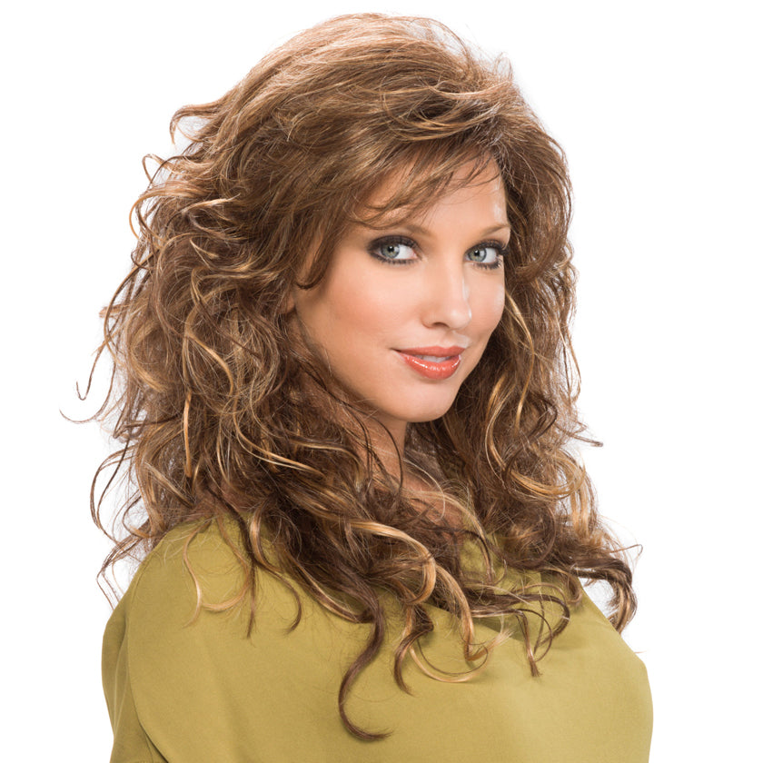 Tony of Beverly Savanna Synthetic Wig available at Abantu