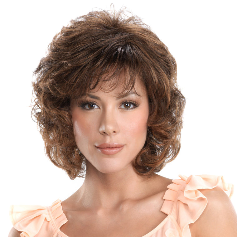 Tony of Beverly Sonya Synthetic Wig available at Abantu