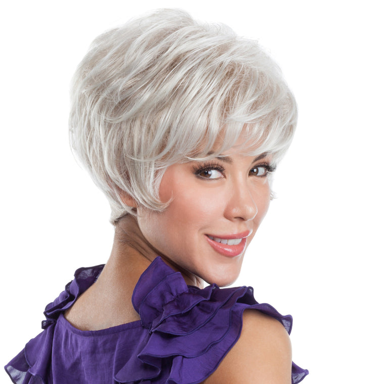 Tony of Beverly Spring Synthetic Wig available at Abantu
