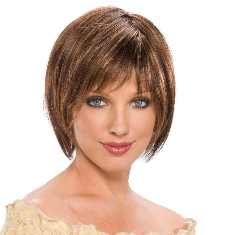 Tony of Beverly Tatum Synthetic Lace-front Wig available at Abantu