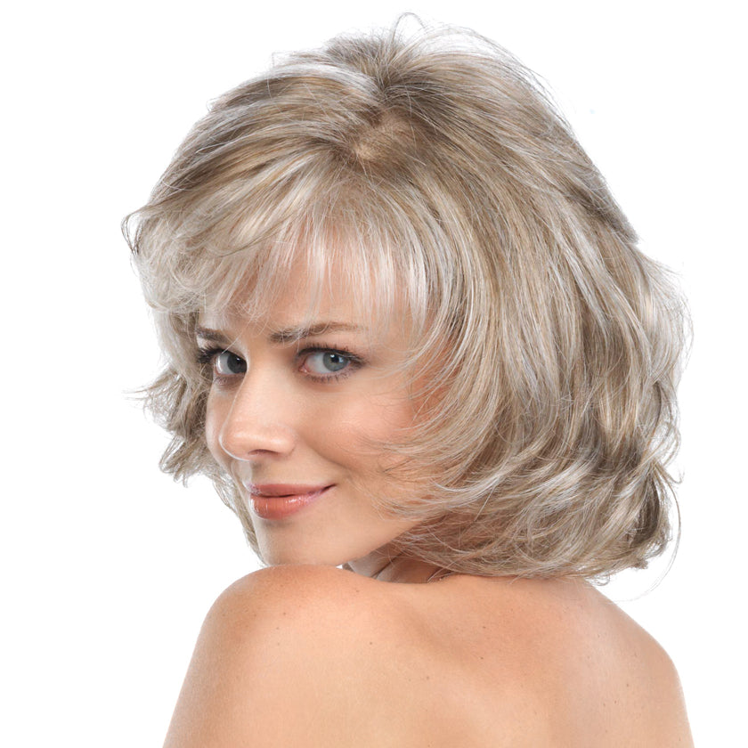 Tony of Beverly Trina Synthetic Wig available at Abantu