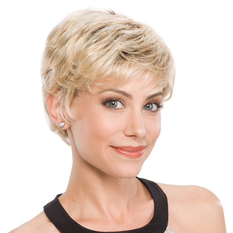 Tony of Beverly Ultra Petite Dot Synthetic Wig