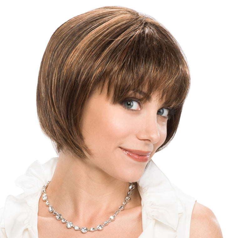 Tony of Beverly Ultra Petite Jen Synthetic Wig available at Abantu