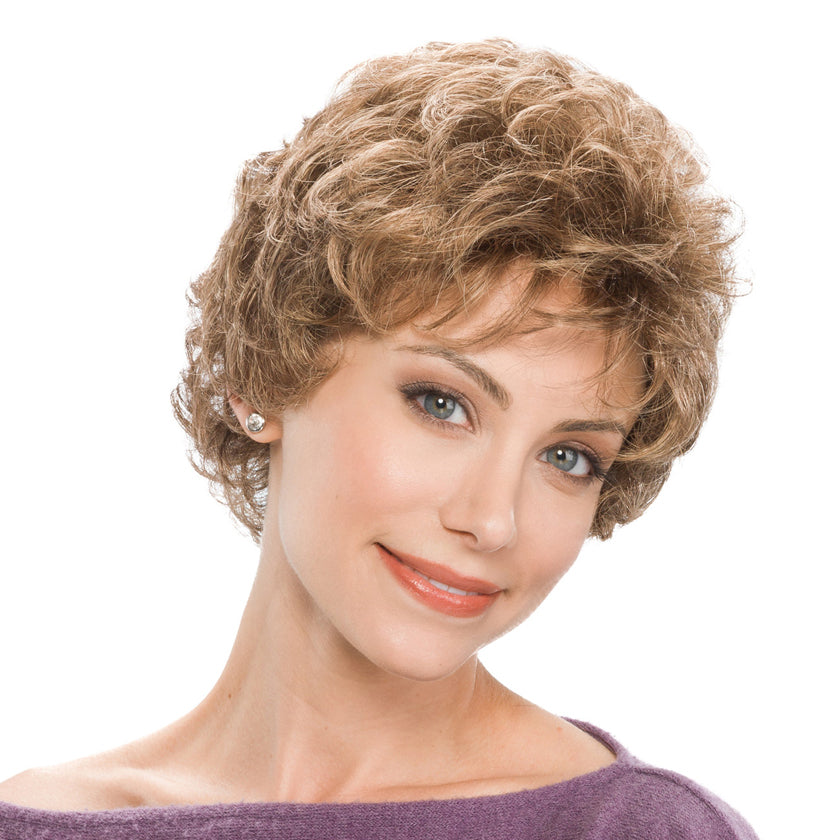 Tony of Beverly Ultra Petite Peg Synthetic Wig available at Abantu