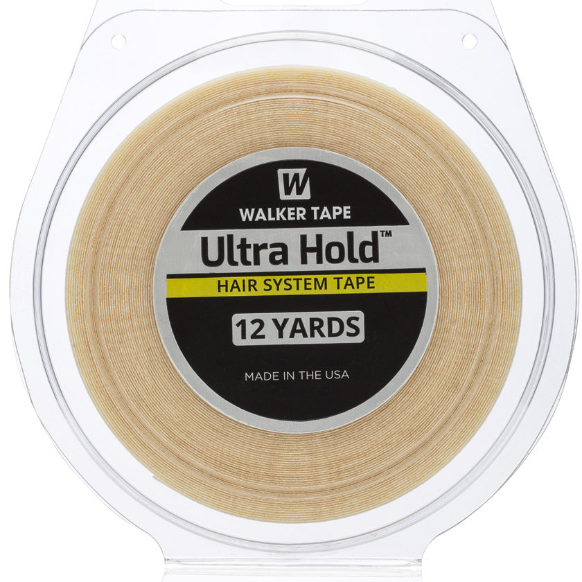 "Walker Tape Ultra Hold 3/4"" Tape Roll 12 yards"