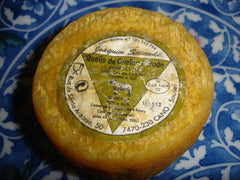 Sheepsmilk Cheese from Portugal