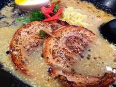 The Ramen Shaman: Chibiscus (Hollywood)