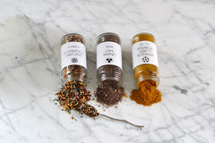 Today Only: 10% Off Umami Mart Japanese Spice Sets