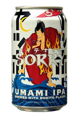 This Just In: Yo-Ho Brewing's Sorry Umami IPA