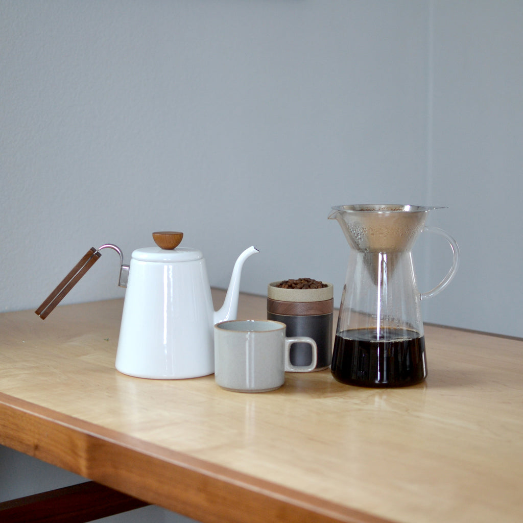 Home Sweet Kissaten: New Coffee Tools by Hario – Umami Mart