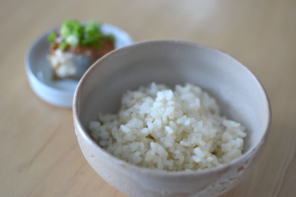 Umami Mart How to Cook Rice