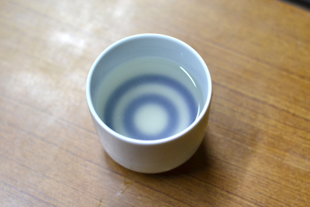 Sake Gumi: Light + Dry Nigoris
