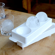 Spherical Ice Tray