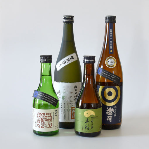 Sake Gumi Social: Acidity in Sake