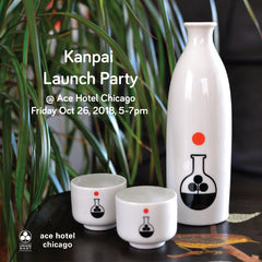 Kanpai Launch Party
