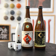 Exploring Sake Temperatures with Ichinokura Brewery
