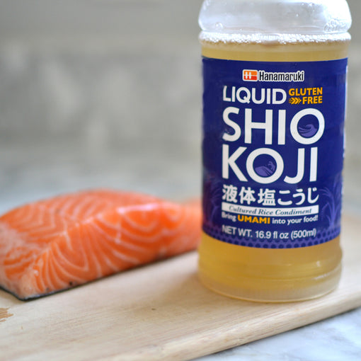 Liquid Shio Koji 500ml