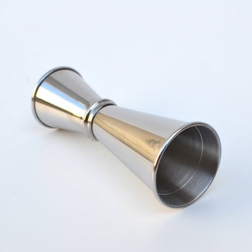 Stainless Steel 2/1 oz Jigger