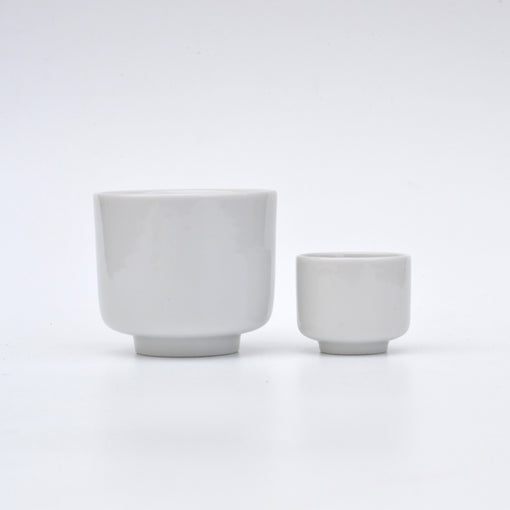 Small Bulls-Eye Sake Tasting Cup