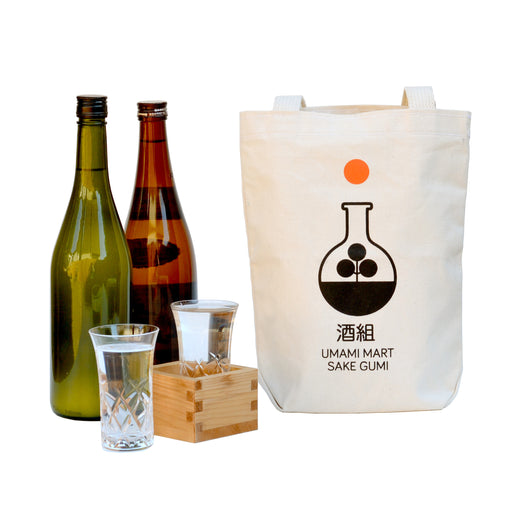 Sake Gumi Level II: Premium Monthly Membership