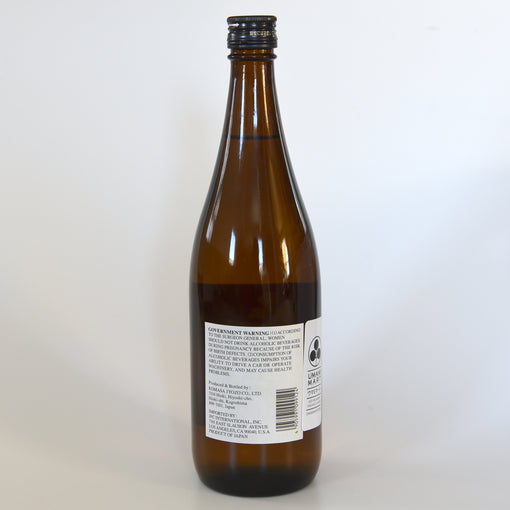 Akazaru Sweet Potato Shochu (BTL 25 oz)
