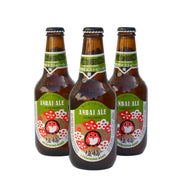 Hitachino Nest Anbai Plum Ale (Multi-Pack BTL 11.2 oz)