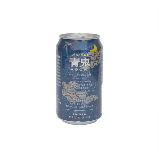 Yoho Aooni IPA (Multi-Pack CAN 11.8 oz)