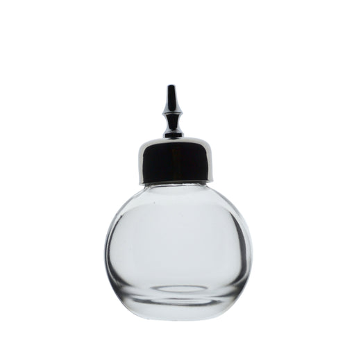 Bulb Bitters Bottle