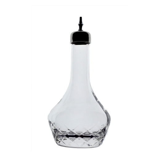 Diamond Cut Bitters Bottle