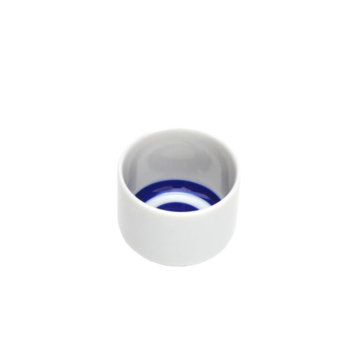 Japanese Small Bulls-Eye Sake Tasting Cup