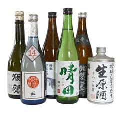 Sake Chill Pack (BTL 24 oz)