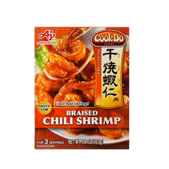 Cook Do Ebi Chili Sauce