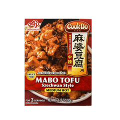 Cook Do Mabo Tofu Sauce
