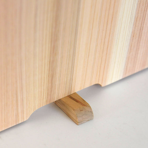 Hinoki Cutting Board