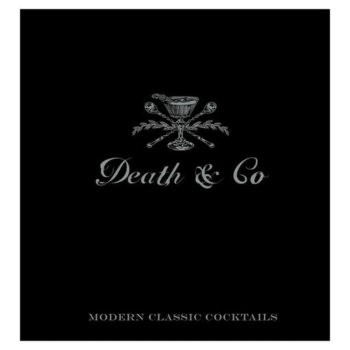 Death & Co Book