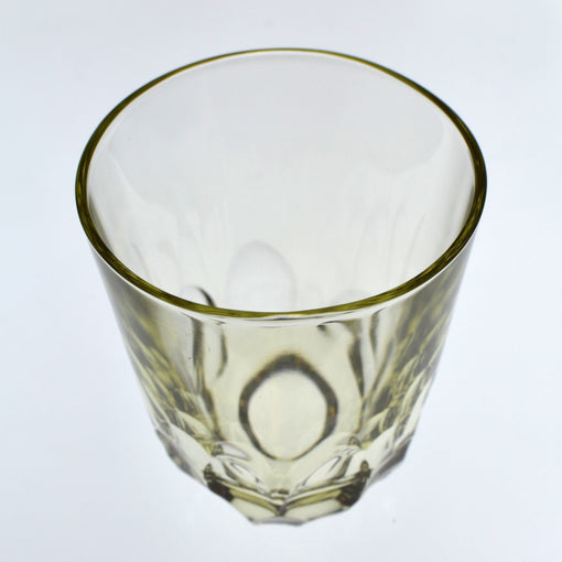 Doraku Shochu Rocks Glass