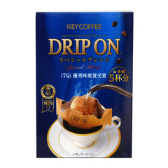 Drip On Coffee Special Blend