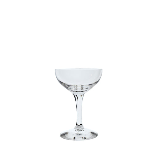 Champagne Coupe Glasses (6-Pack)