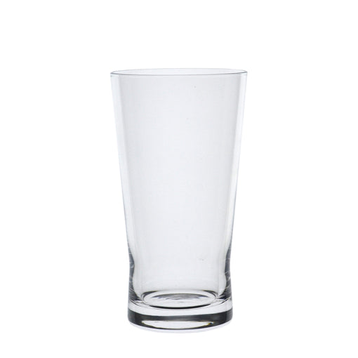 Hard Strong Pint Glasses (6-Pack)