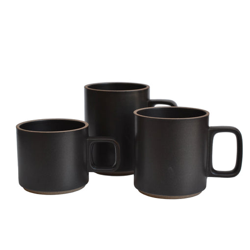 Hasami Black Mug Small
