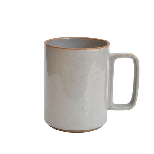 Gloss Gray Mug Large