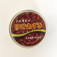 Canned Yude Azuki Red Bean Paste
