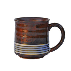 Heritage Berry Bush Mug
